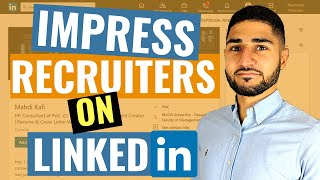 LinkedIn Tips for Students - How to Craft the BEST LinkedIn Summary for Students