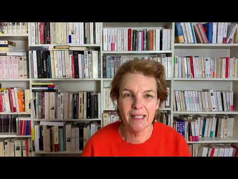 Vidéo de Julia Quinn