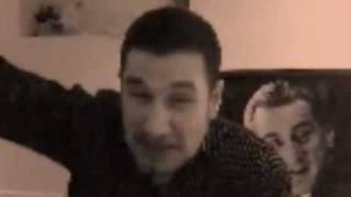 Barry does De Niro Video