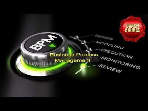 BPM | Business Process Management | Process ... - YouTube