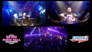 Dance Exxtravaganza Evropy 2 / Live set Michael Burian