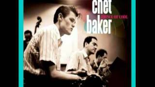 Chet Baker Sings -Time After Time  1956