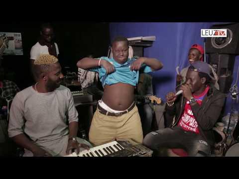 Fallou Mongole à la répétition de Tarba Mbaye découvrez «louko ndiémé diaral «