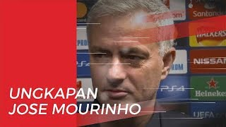 Jose Mourinho Ungkapkan Dirinya Tak Disukai Pendukung Tottenham Hotspur