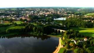 preview picture of video 'Saint Yrieix, ville fleurie'