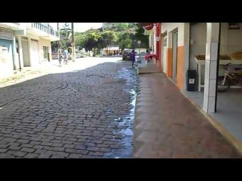 Rua Cheirosa em Fervedouro-MG