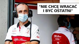 Vettel wyrzuca Pereza. Co z Kubicą? Robi się tłoczno…|| Ósmy bieg #86
