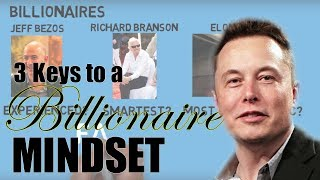 Systems vs Goals - How Billionaires Think - 3 Keys to Unlock the Mindset of Success