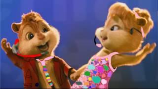 Beauty and The Beast Chipmunks with lyrics