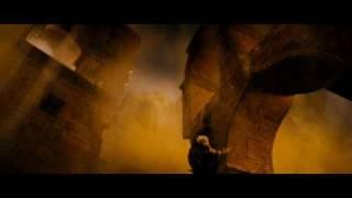 Принц Персії: Піски часу / Prince Of Percia: Sands of Time. Трейлер С