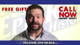 v s mobiБен Франклин против Билли Мэйса перевод BF vs BM ERBoH RUS