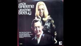 Jack Greene & Jeannie Seely - Everyone Knows But You And Me