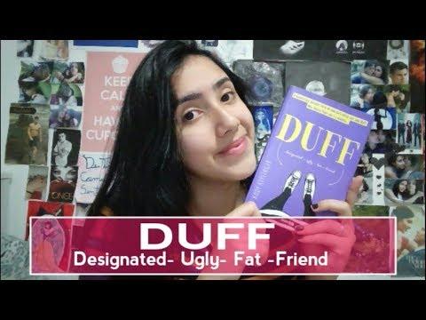 DUFF | RESENHA| Leticia Ferfer | Livro, Livro Meu