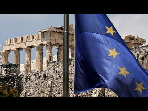 Ελλάδα: Οι οικονομικές προκλήσεις μετά το τέλος των μνημονίων…