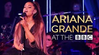 Ariana Grande | No Tears Left To Cry live at BBC