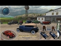 Real Car Facing mod (version 1.6) replay for Mafia: The City of Lost Heaven video 1