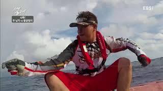 성난 물고기 - 몰디브의 황금참치! 황다랑어 2부_#003