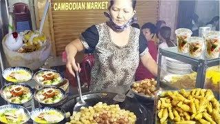 SÀI GÒN #5: Những món ăn ngon ở chợ Campuchia giữa lòng Sài Gòn