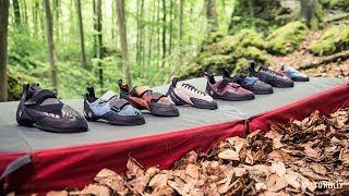 Introducing: The New Climbing Shoe Range From Black Diamond