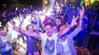 Rab Summer Festival 2014, island Rab (Croatia)