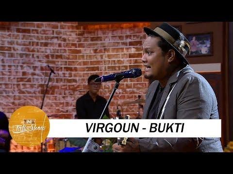 , title : 'Virgoun - Bukti'