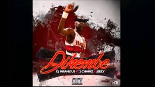 2014 New Dj Infamous ft 2 Chainz, Young Jeezy -Dikembe