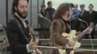 The Beatles / Don't Let Me Down