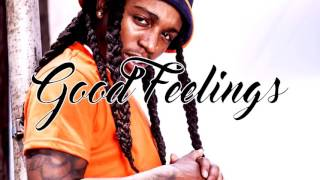 Jacquees - Good Feelings