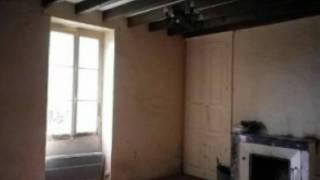 preview picture of video 'Achat / Vente Saint-Amand-Montrond Maison Ferme'