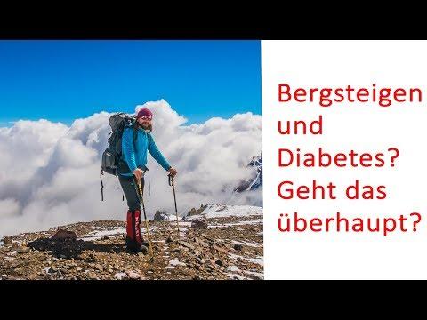 Gewürze in der Behandlung von Diabetes
