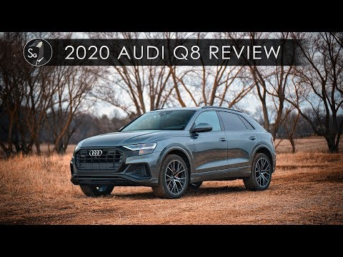 External Review Video WcTyO6Z_qY4 for Audi Q8, SQ8, RS Q8 Crossover SUV
