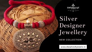 Silver Jewellery – Latest Silver Jewellery Designs