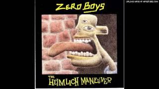 Zero Boys - Anatomically Incorrect