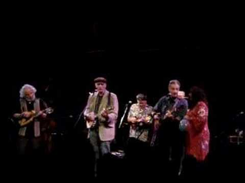 Jim Kweskin Jug Band - Sweet Sue
