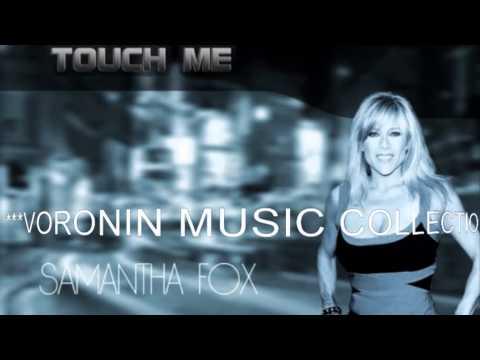 Samantha Fox - Touch Me (DJ NIKOLAY-D Remix)