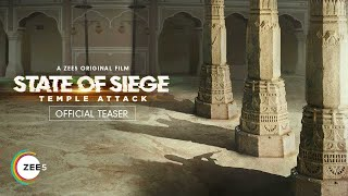 State of Siege: Temple Attack Trailer