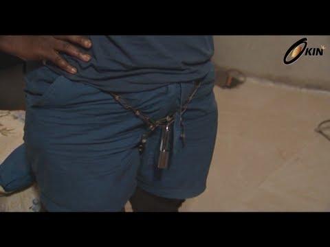 Gboju Nbe - Yoruba Nollywood Movie 2012 Latest - Starring Babatunde Omidina (Baba Suwe)