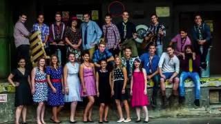 Maturitní ples 4.PB aneb Šakalí léta (trailer)
