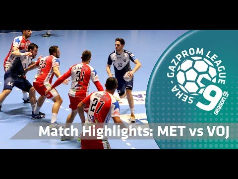 Match highlights: Metaloplastika vs Vojvodina