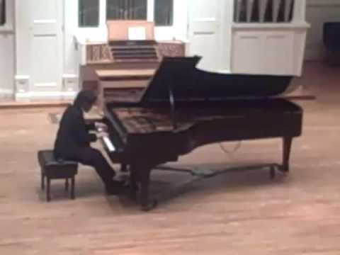 Liszt Sonetto del Petrarca