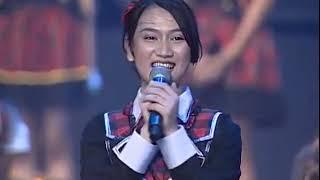 JKT48   Arigatou (3rd Anniversary Concert)