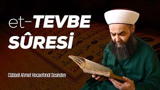 9 et-Tevbe Sûresi