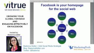 Community Manager Facebook Tips | Your Brand Needs To Be HERE | Ep 1