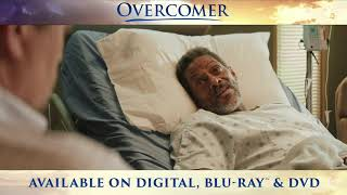 Overcomer Movie Clip - What Have You Allowed To Define You?