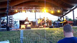 10,000 Maniacs - Rainy Day - Live 2011-05-21 Chesapeake, VA