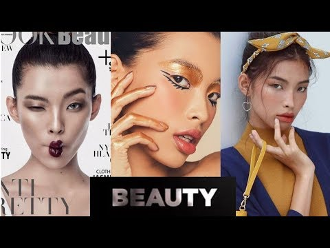 AsNTM 6 – Beauty's Magazine Covers | Fashion Shoots
