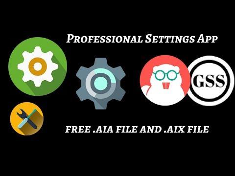Thunkable Volume Slider App with aia file - смотреть онлайн на Hah Life