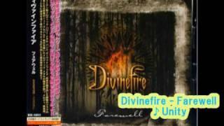 Divinefire - unity