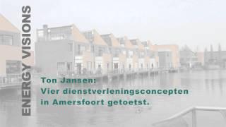 Energy Visions: Ton Jansen