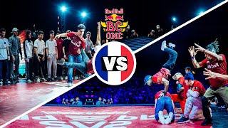 Red Bull BC One All Stars Vs. OBC Crew | Finals | Battle Pro 2019